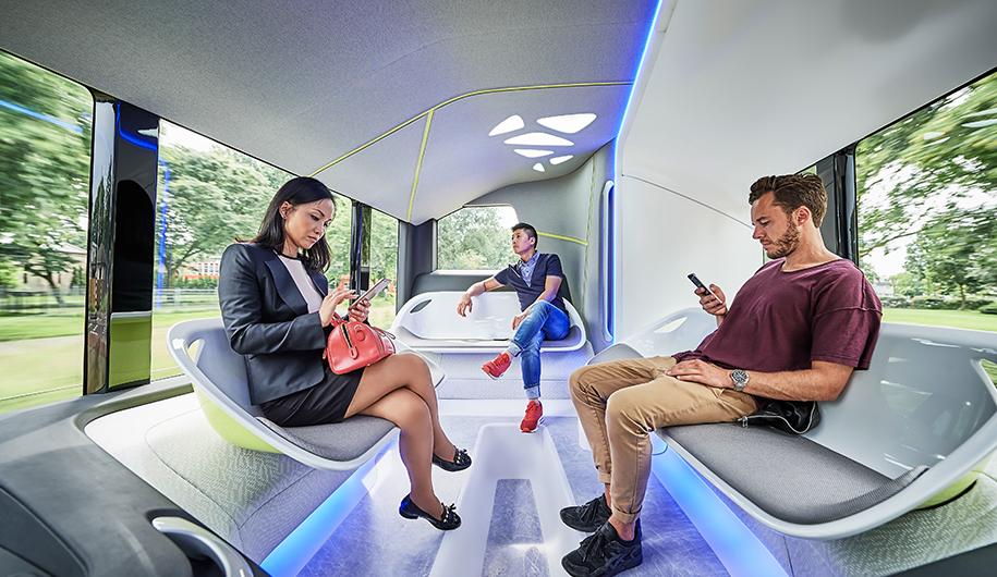 Future's Mobility…