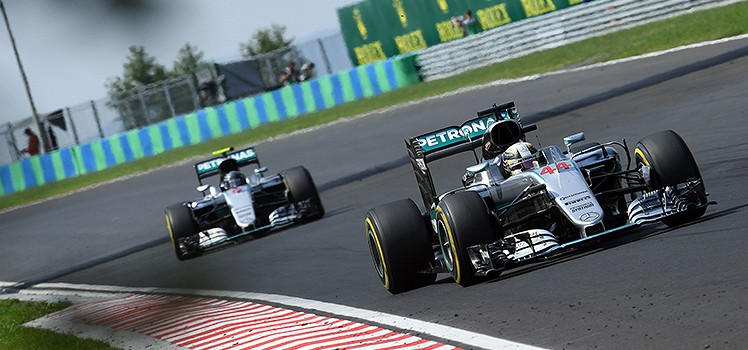 The Consequences Of Brexit For Formula 1