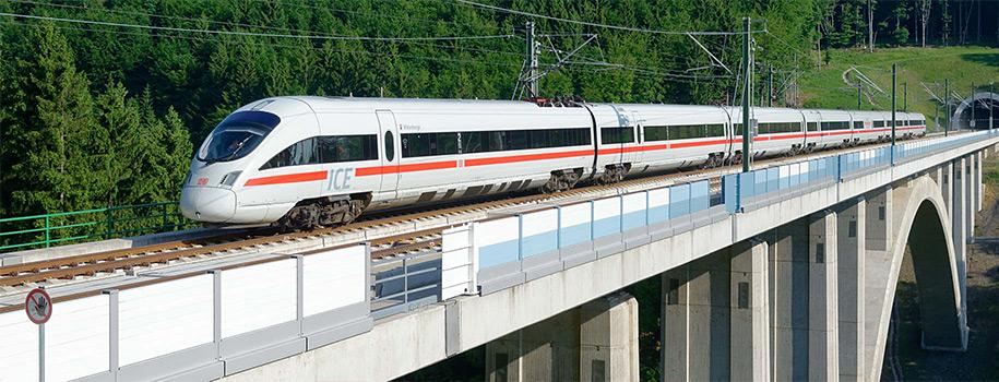 The Future Of The Train